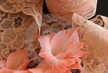 Peach-y / by Linda Speck Hamm