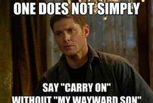 I learned it from the Pizza Man / Tumbler -   carry-on-my-wayword-pudding / by Emily Winchester