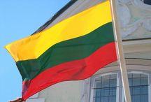 Lithuania / by Kata Svey