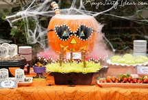 Halloween! / by Amy's Party Ideas