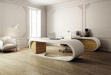 <Offices> / Office interior ideas :) / by ieva mazeikaite