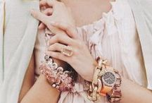 <Jewelry> / by ieva mazeikaite