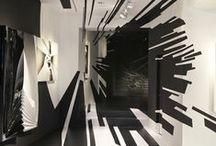 <Crazy interiors> / Fun and a bit crazy interior ideas I never knew or thought of :) / by ieva mazeikaite