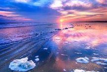 Beach Bum / by Christy Gunter