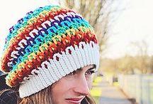 Yarn & Stuff / Yarn & other threading items / by Tanya