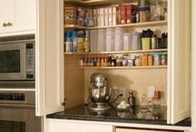 Forever home: Kitchen / by Christy Gunter