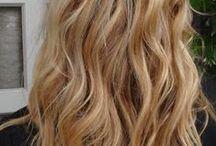 Hair / by Emily Moyer