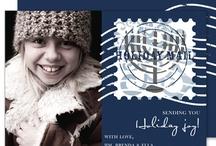Happy Hanukkah / by The Stationery Studio
