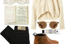 Style / by Almudena Zayas