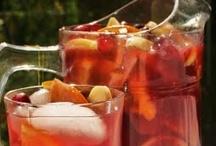 Drinks: Cocktails and Mocktails / by Margie Leow