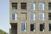 Architecture / by Co-Equity Partners