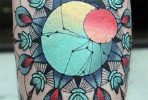 art & tattoos / by Steph Floyd