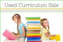 Homeschool Curriculum Reviews / by The Happy Housewife