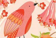 Color:  Pink / by Theresa Callahan