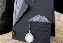 Tarjetas/Card / by Almudena Zayas