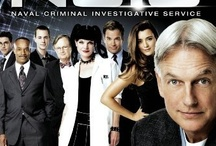 TV Series / by Lali Abillano