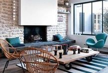 2014 Home Decor Trends / Let's usher in 2014 with a bevy of beautiful designer furnishings that will be featured prominently in the home decor industry throughout the year. / by Rove Concepts