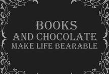 My Bookish Obsession / Everything bookishly related and wonderful / by Meghan Mausteller