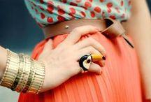 fashion  / by Ana Reichel