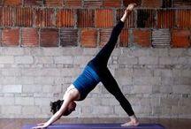 Yoga & Exercise  / by Cynthia Blake