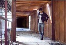 Inverno Jeans para Eles / www.damyller.com.br / by Damyller