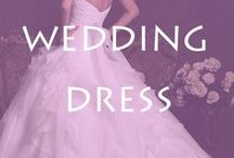 Wedding Dresses / Pin your fav wedding dress to your board,share your wedding inspirations here ! / by IZIDRESSES