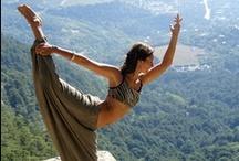 Yoga Love / by MTHolisticLiving | Melinda Turner