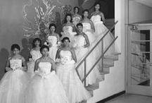 Vintage Black Glamour  / by Sharl H