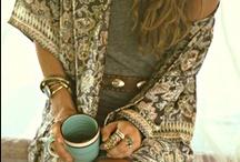 My Style / by MTHolisticLiving | Melinda Turner