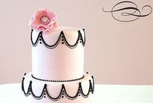 Cake - Bolos :p / by Ana Karolina Batista Lavareda