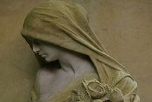 Haunting Cemeteries  / Graves, architecture and monuments  / by Chrissy Newbury