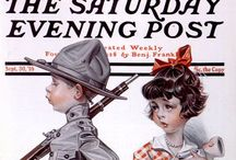 The Saturday Evening Post / by Rust-oleum