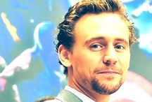Ohhh la la! / An ode to fine guys!  / by Ayrieal Hiddleston