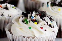 food (most of all cupcakes) / by ivannia osuna