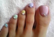 Nails!!!!  / by Lena Lastname