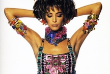 vintage VERSACE / early 90's Versace : the golden age / by girl gang