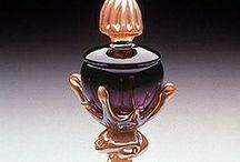 Collectables: Perfume Bottles / by Charmaine Zoe