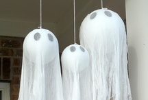 Halloween/Thanksgiving - Crochet/Misc / by Robin Gould