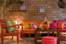 sustentabilidade em casa.... / by Carol Penteado