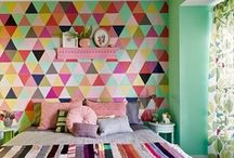 Bedroom Inspiration / by Becky Hutchings