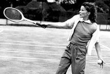 Tennis / by I r e n e