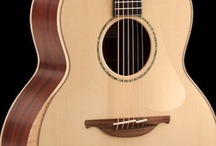 35 Series  / by George Lowden Guitars