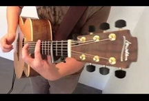 How do they sound? / by George Lowden Guitars