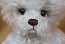 Teddybears / by Teresa Moyer