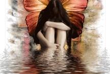 Fairies and Angels / by Karen Vogl