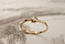 Lovely Jewels / by With Lovely, | Kia Nishimine