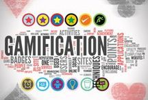 Gamification / ETEC 672 / by G C