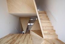 Architechture / by Danielle Edwards