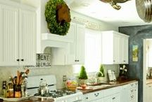 Home- Kitchen Renovation / by Alison Snider