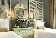 Home- Bedroom Design / by Alison Snider